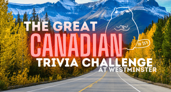 The Great Canadian Trivia Challenge! (2020)