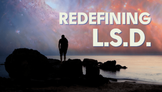 Redefining L.S.D.